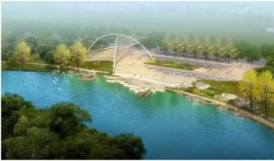 水处理成环保市场最具发展空间的细分领域之一